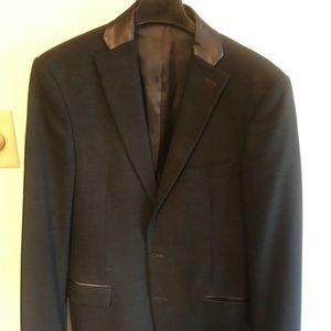 Zara Mens Blazer Jacket Size 38